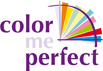 color me perfect logo